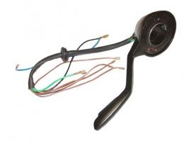 Interrupteur de clignotant noir 61/67
