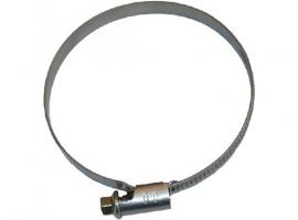 Collier de tuyau de chauffage Ø 40-60mm