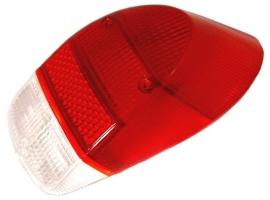 Feu arrière rouge/blanc USA 1300/02