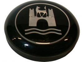 Bouton de klaxon pour volant d'origine