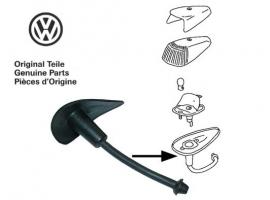 Joint de clignotant de qualité 67/74 qualité VW