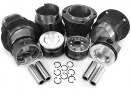 Kit chemises/pistons 2L 70CV 94mm AA product
