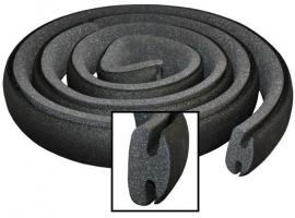 Joint compartiment tour moteur en mousse pour Combi Q+