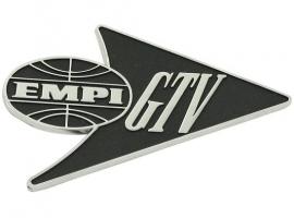 écusson logo EMPI GTV