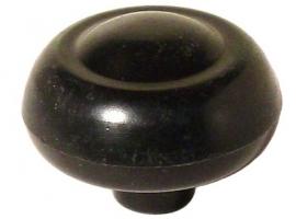 Pommeau de levier origine noir 62-67 (M7)