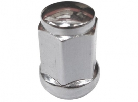 Ecrou sphérique chrome M14X150