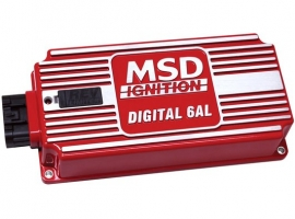 Boitier d'allumage MSD 6AL