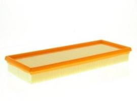 Filtre à air rectangle 73-> Febi