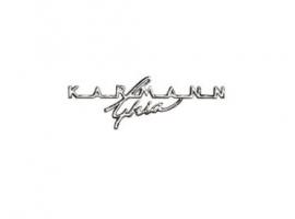 Sigle Karmann Ghia de tableau de bord