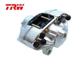 Etrier de frein cox avec plaquette TRW Q+