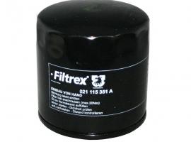 Filtre à huile pour moteur type 4