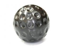 Pommeau de levier balle de Golf (M12)