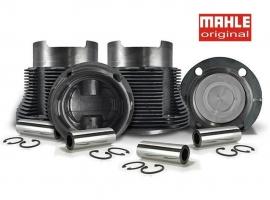 Kit chemises/pistons 2L 70CV 94mm MAHLE
