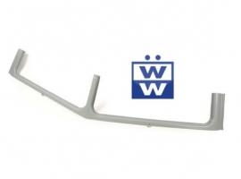 Tôle réparation baie pare-brise T2 -67 WolsburgWest