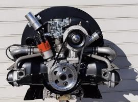 Moteur 1300cc complet 100% NEUF (sauf echap. emb. filtre)