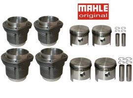 Kit chemises/pistons 1300 MAHLE