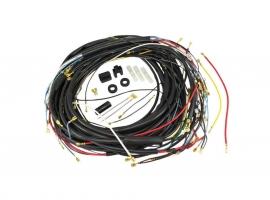 Faisceau électrique Combi 59/62
