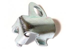 Patte de fixation pour câble de frein à main droite
