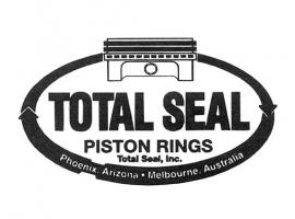 Segment total seal 90.5mm (uniquement le second segment) par 4