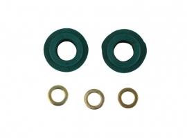Kit joints de radiateur d'huile coniques 8 à 10mm