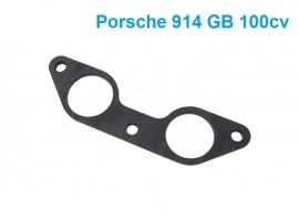 Joint d'admission entre culasse et pipe Type 4  Porsche 914
