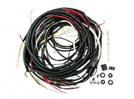 Faisceau électrique cox 65