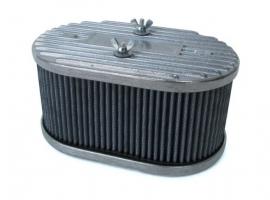 Filtre à air DELLORTO WEBER IDF aluminium qualité supérieure