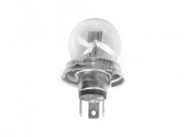 Ampoule code Européen blanc H4 6V