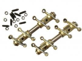 paire de rampe de culbuteur type origine complète