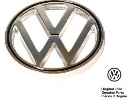 Monogramme LOGO VW capot avant 63/73