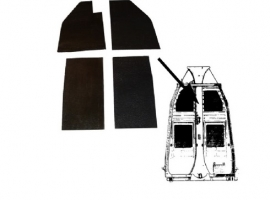 Insonorisant plancher (4)