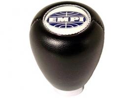 Pommeau de levier noir EMPI