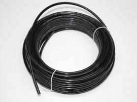 Tuyau d'essence nylon 7.5mm (les 5 mètres)