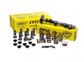 Kit complet A.A.C ENGLE W120  sans couronne