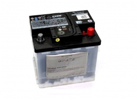 EL BATTERIE 12 V  61A VW
