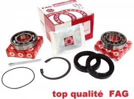 kit roulement arrière.1302/1303 FAG Q+