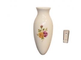 vase de tableau de bord en porcelaine