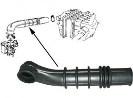 Manchon caoutchouc du filtre au carburateur KG 181 T2