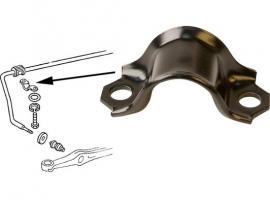 Collier de barre stabilisatrice avant pour 1302/1303