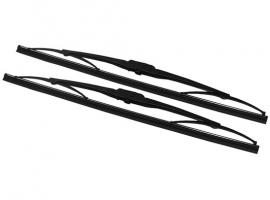 Raclette d' essuie glace BOSCH 1303  (les 2)
