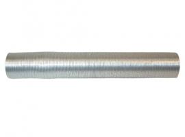 Tuyau de chauffage aluminium Q+(100cm)