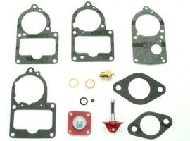 Pochette joint carburateur SOLEX (fabrication Allemande) 28-30-31-34 PICT