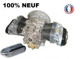 Moteur NU 1600 VW COX COMBI 100% neuf