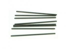 Tige culbuteur acier chromoly 1600  (les8)