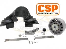 Kit complet turbine style Porsche moteur cox type 1