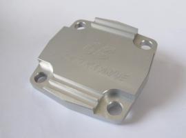 Couvercle de pompe à huile en aluminium USA