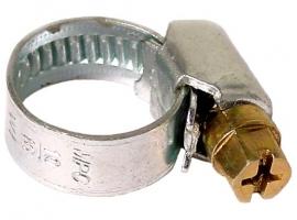 Collier de tuyau d'essence 5.5 mm qualité supérieure