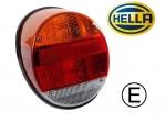 Feu arrière complet de qualité E1 73->