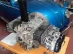 Moteur NU 1600 simple admission VW COX COMBI 100% neuf