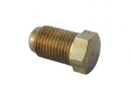 Vis bouchon obturation maître cylindre M10x1